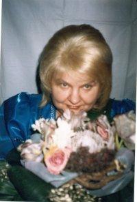 Валюша Лучина (Соколова), 24 июня 1954, Санкт-Петербург, id10500157