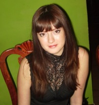 Татьяна Кулик, 18 октября , Москва, id23397203