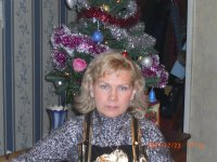 Светлана Никитина, 25 мая 1966, Санкт-Петербург, id5907654