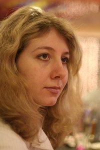 Оксана Рудя, 31 мая , Санкт-Петербург, id8100044